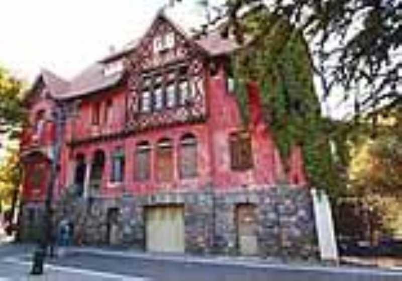 Camilo mori serrano genealog a chilena en red - Casa camilo santiago ...